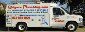Plumbing Repair Company in Dallas - About Us