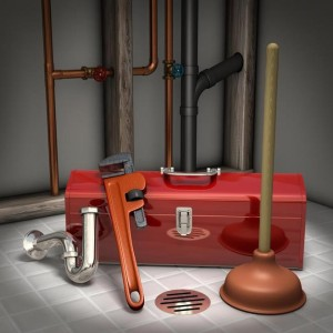 plumbing repair dallas