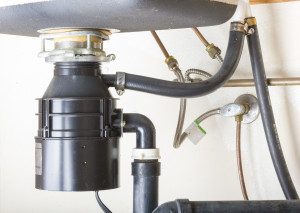 Garbage Disposal Plumbing Company in Dallas Texas