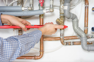 Gas Leak Repair / Gas Pipe Installation. Rodgers Plumbing located in Dallas Texas