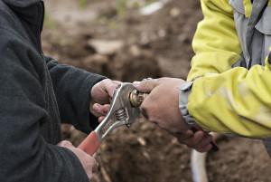 Slab Leak Detection Plumbing Services in Dallas Texas