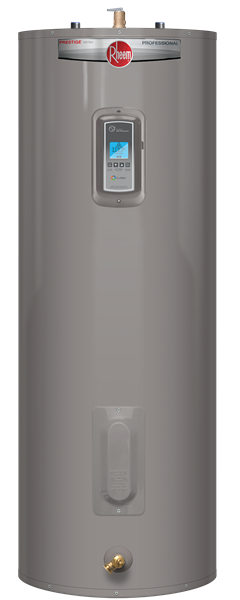Electric Water Heater Company in Dallas