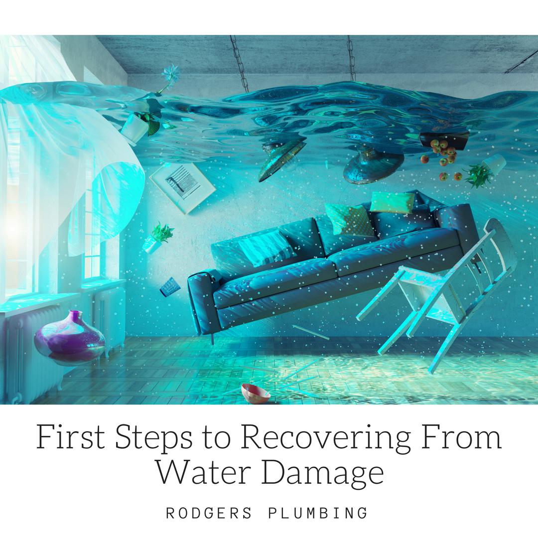 Dallas Water Company >> Water Damage Plumbing Company Dallas Tx Rodger S Plumbing
